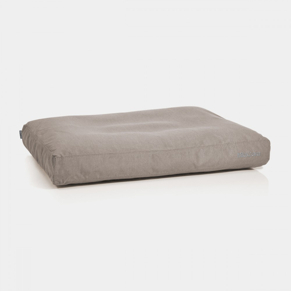 Coussin imperméable MiaCara Luvio Taupe
