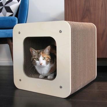 Griffoir Homycat Cube XL