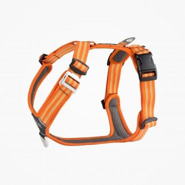 Harnais Dog Copenhagen Comfort Walk Air Orange