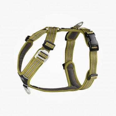 Harnais Dog Copenhagen Comfort Walk Air Vert