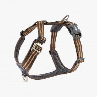 Harnais Dog Copenhagen Comfort Walk Air Mocca - Nouvelle Collection
