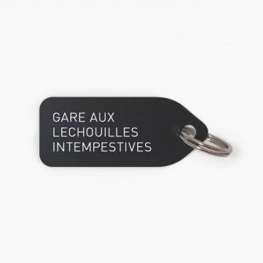 Growlees médaille humoristique